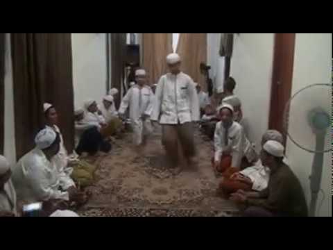 Hajir Marawis seggaf bin Taufiq Assegaf