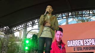 """vuclip Darren Espanto - """"Dying Inside To Hold You"""""""