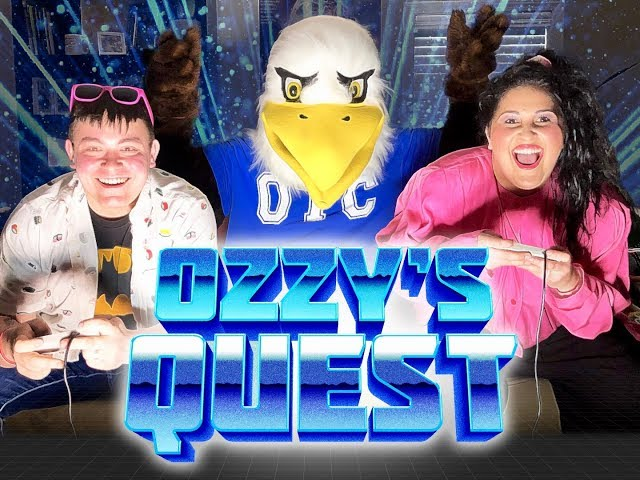 Ozzy's Quest TV Commercial