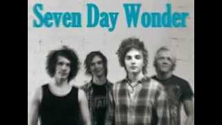 Seven Day Wonder - A Place in My Heart