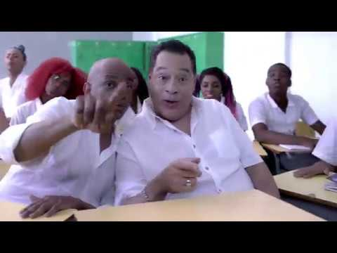 Viva La Música -Tito Nieves,Sergio George (Official Video)