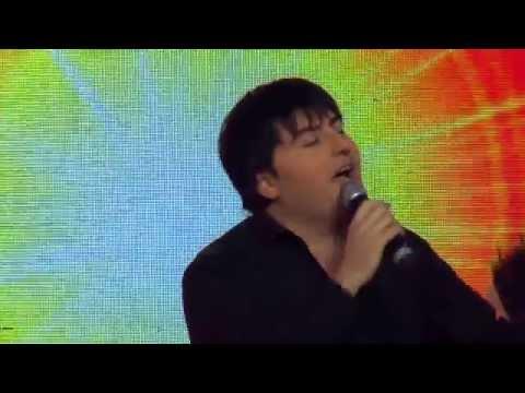 Arman Hovhannisyan-Kamats Kamats