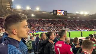 England vs Kosovo - 10.09.2019