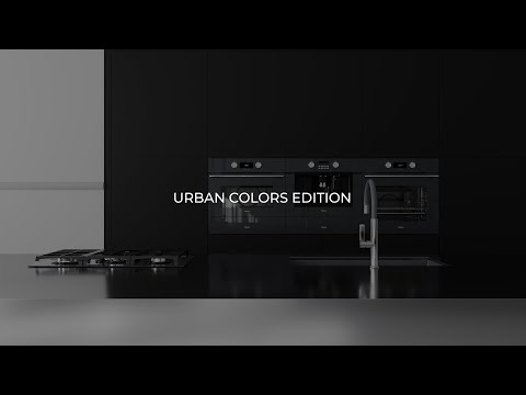 Urban Colors Edition