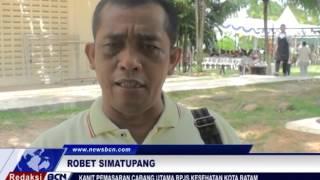 REDAKSI BCN NOV - BPJS KESEHATAN GELAR GATHERING DENGAN BADAN USAHA DI BATAM | REDAKSI BCN TV