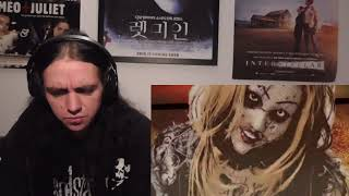 LORDI - Shake The Baby Silent (Lyric Video) Reaction/ Review