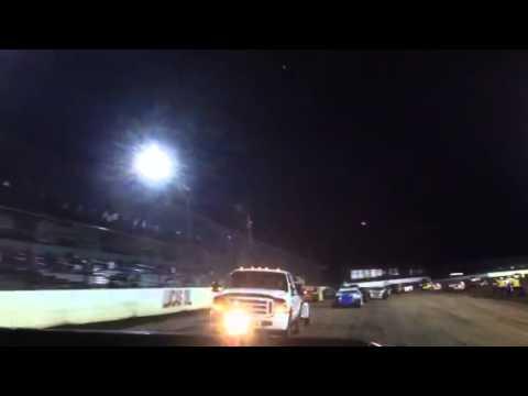 Pace Truck at Lucas Oil Speedway