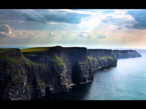 Uilleann Pipes - King Of The Fairies - Aaron Dolan