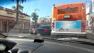 Жизнь в ЛА, жизнь в Лос Анджелес ( ч1 )