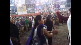 Ena (Surat) Navratri Mahotsav 2013