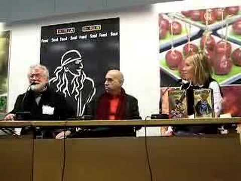 J.M & Ploog talk about persuing your comic dreams