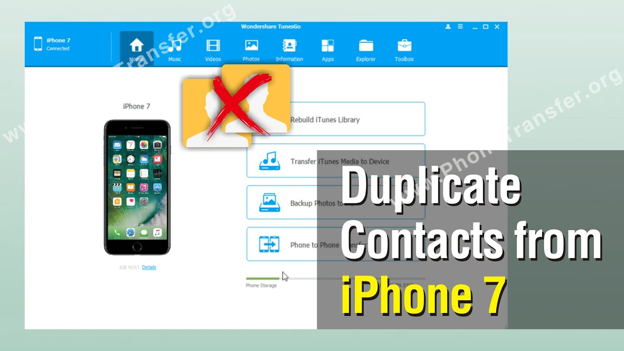 iphone delete contacts how to remove duplicate contacts from iphone 7 merge 7567