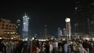 Burj Al Khalifa Dubai UAE