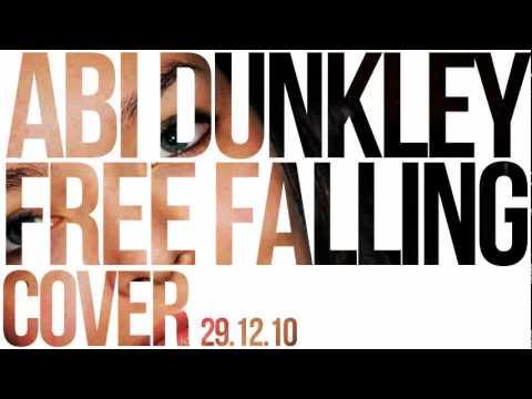 Abi Dunkley - Free Falling (John Mayer Cover)