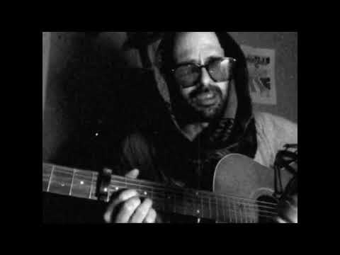 Speed Of The Sound Of Loneliness - Sonny Santos Covers John Prine