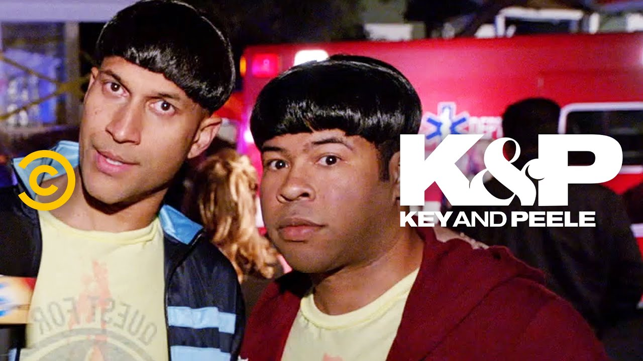 These Guys Are Definitely in a Cult - Key & Peele