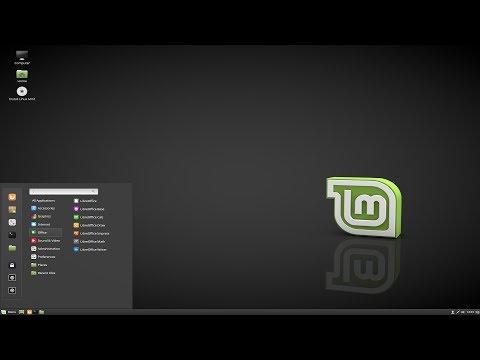 """#ПриветПриветНовости #2:Что нового в Linux Mint 18.2 """"Sonya"""" Cinnamon Edition?"""