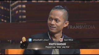 Wahyu selow Ramdani, Penyanyi Lagu selow Yang Viral | Hitam Putih  12/12/18
