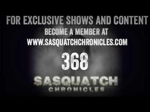 SC EP:368 Boy Scouts Encounter Sasquatch