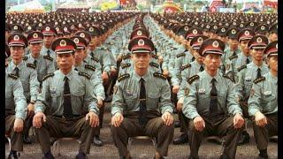 PERINGATAN KERAS!! CHINA KE AUSTRALIA JANGAN CAMPURI URUSAN HONGKONG KAMI