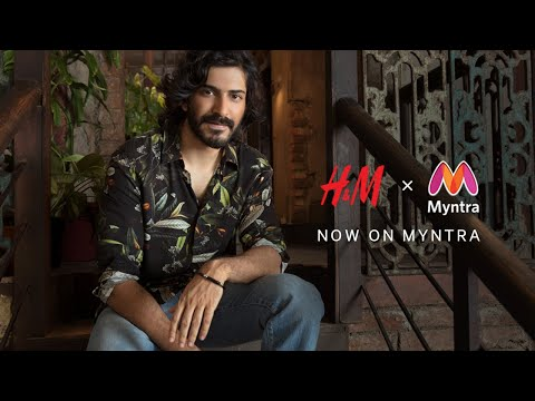 H&M Now On Myntra Ft. Aditi Rao Hydari, Diana Penty & Amyra Dastur | #HMOnTheGo