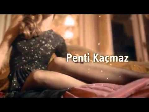BERGÜZAR KOREL İLE PENTİ REKLAMI 2011 Video Klip