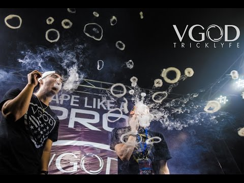 VGOD VLOG : Shenzhen, China Expo 2017