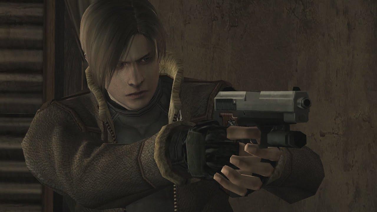 Resident Evil 4 Remastered Gameplay Walkthrough Part 1 No