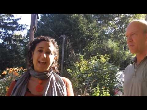 Core Wellness TV:  Resilient Living and Permaculture School at Ashevillage in Asheville, NC