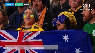 Argentinian, Pasifika and Mainstream Rugby Fan Engagement, Gold Coast