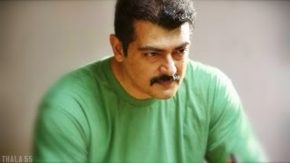 Yennai Arindhaal Trailer - Ajith, Anushka, Trisha, Gautham Vasudev Menon