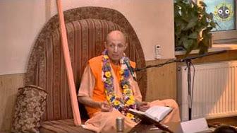 Шримад Бхагаватам 4.8.45 - Бхакти Ананта Кришна Госвами