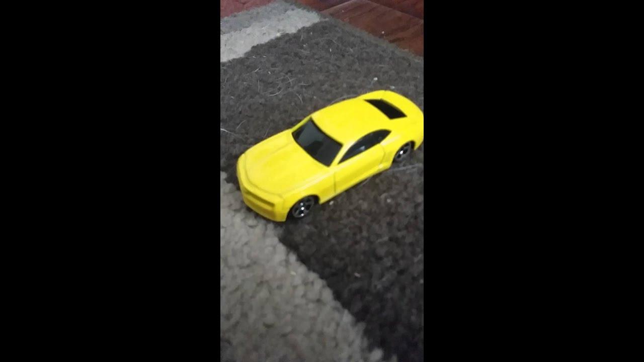 My 2006 Chevrolet Camaro Concept Youtube