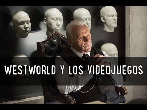 Westworld y videojuegos