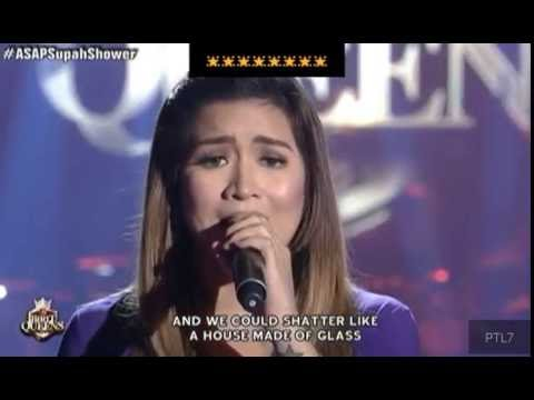 Angeline Quinto - We Could Have It All