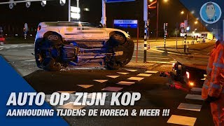 CAR ON HIS CUP | PRESENCE SUSPECTED IN THE HORECA | LAW ENFORCEMENT