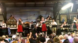 Polkas Around the World