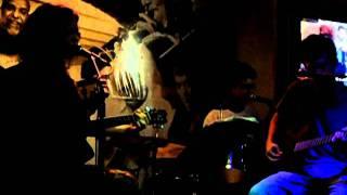 Banda Fozz - Trust Me (Janis Joplin)