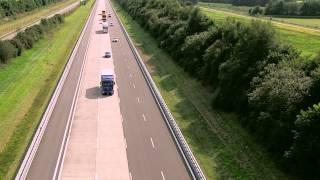 Mercedes Future Truck 2025   Autonomous Driving