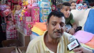 الفانوس المصري يتحدى الصيني.. والحكم للجمهور | فيديو