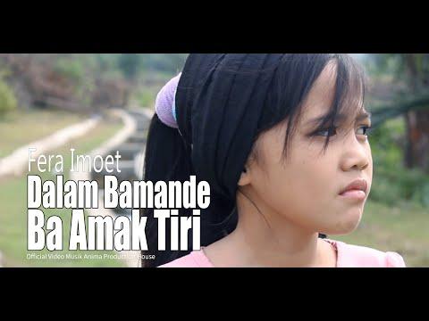 LAGU LAWAK MINANG KACANG MANOGE VOL 2 - FERA IMOET - DALAM BAMANDE BA AMAK TIRI - ♪♪ APH ♪♪