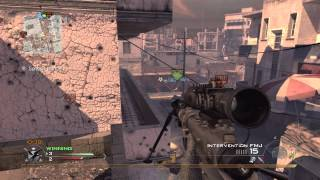 No Personality Content. MW2 Edition (Clip At the End)