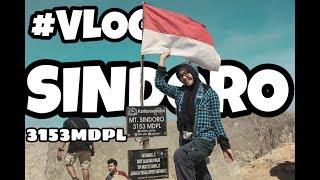 Gambar cover Pendakian Gunung Sindoro Via Kledung