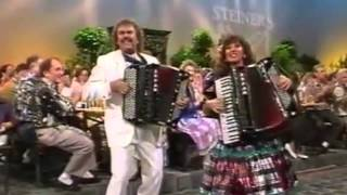 Kirmesmusikanten Accordeon Mix 2