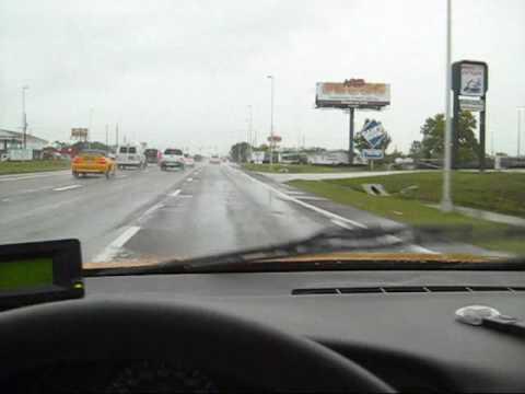 Rainy US-19