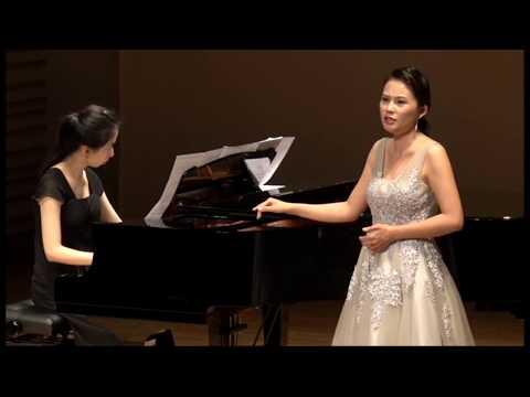 Yu-Hsin, Chen-Clair De Lune - J. Szulc