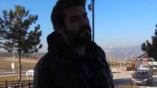 Şeyh Edebali Üniversitesi - 2013 Aralık - Röportaj