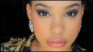 Download Mack B   beautifil eyes MP3 song and Music Video