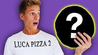 SO wird die LUCA PIZZA 2 schmecken 😱🍕