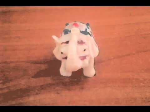 приключения слонёнка 1 серия
